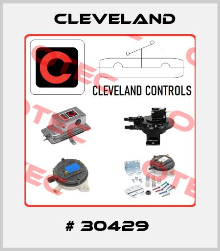 Cleveland-# 30429  price