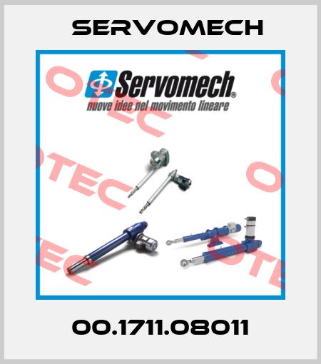 Servomech-00.1711.08011  price