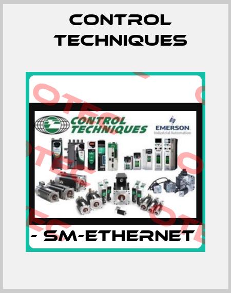 Control Techniques-- SM-ETHERNET  price