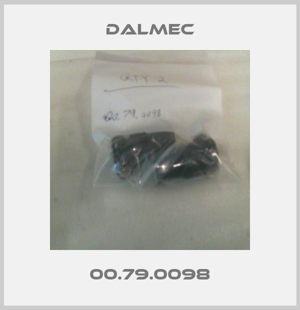 Dalmec-00.79.0098  price