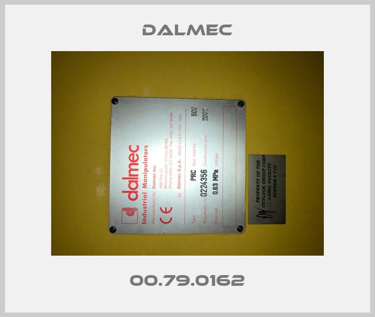 Dalmec-00.79.0162 price