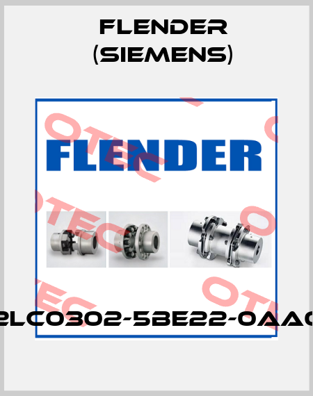 Flender (Siemens)-2LC0302-5BE22-0AA0 price