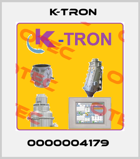 K-tron-0000004179  price