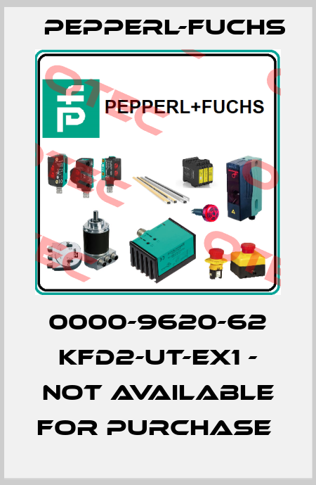 Pepperl-Fuchs-0000-9620-62 KFD2-UT-EX1 - NOT AVAILABLE FOR PURCHASE  price