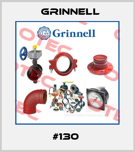Grinnell-#130  price