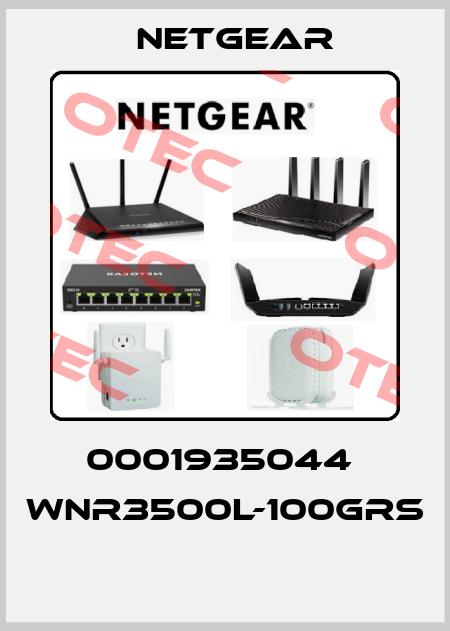 NETGEAR-0001935044  WNR3500L-100GRS  price