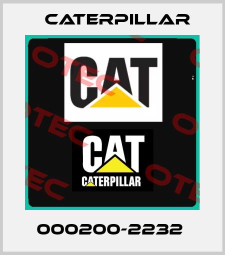 Caterpillar-000200-2232  price