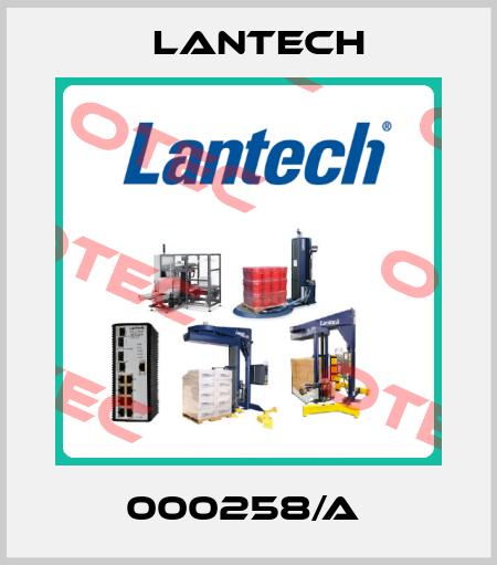 Lantech-000258/A  price