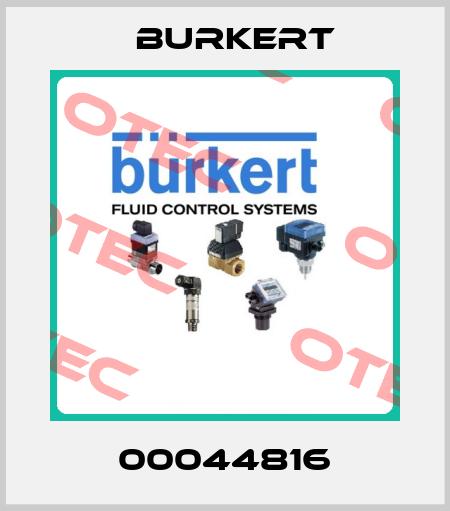 Burkert-00044816 price