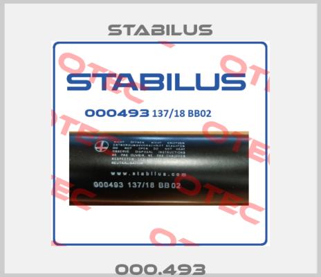 Stabilus-000.493 price
