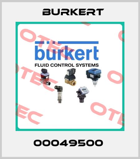 Burkert-00049500  price