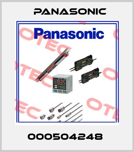 Panasonic-000504248  price