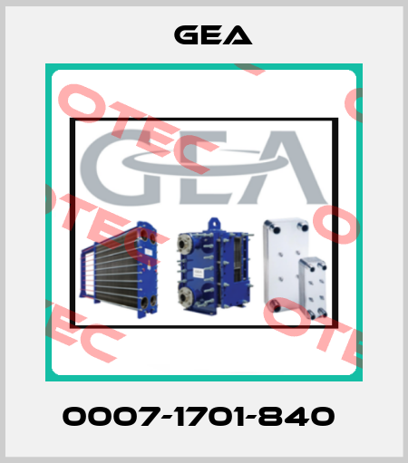 Gea-0007-1701-840  price