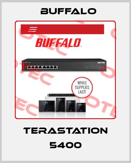 BUFFALO- TeraStation 5400  price