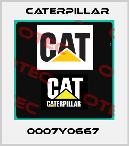 Caterpillar-0007Y0667  price