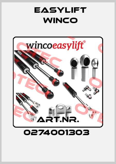 Easylift wınco-ART.NR. 0274001303  price