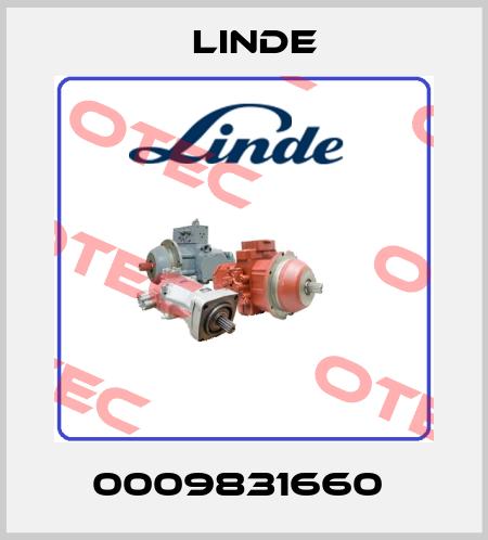 Linde-0009831660  price