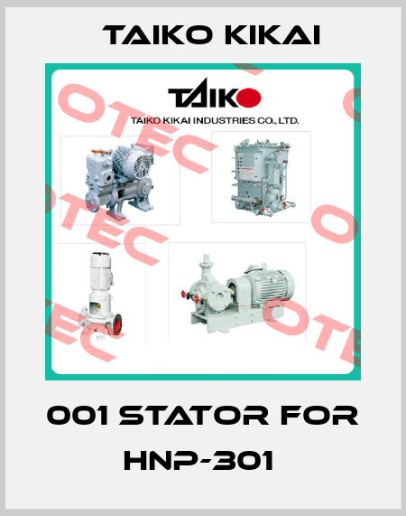 Taiko Kikai-001 STATOR FOR HNP-301  price