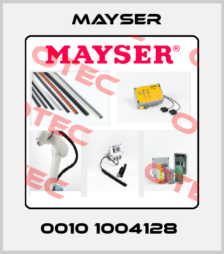Mayser-0010 1004128  price