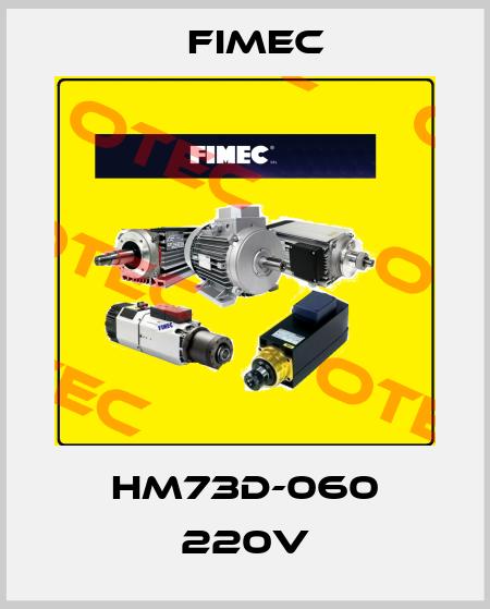 Fimec-Hm73d-060 220v price