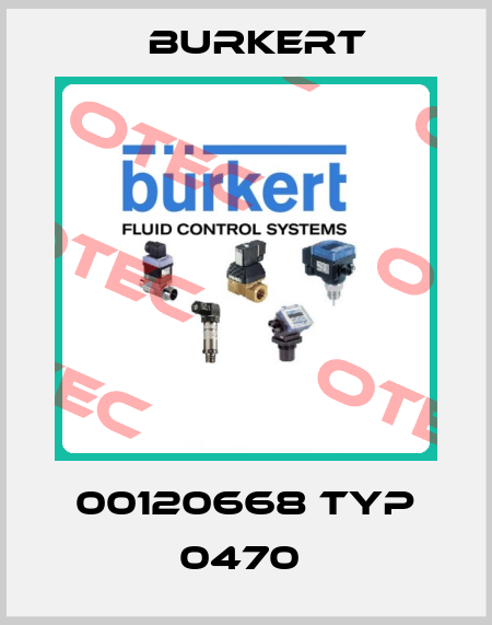 Burkert-00120668 TYP 0470  price
