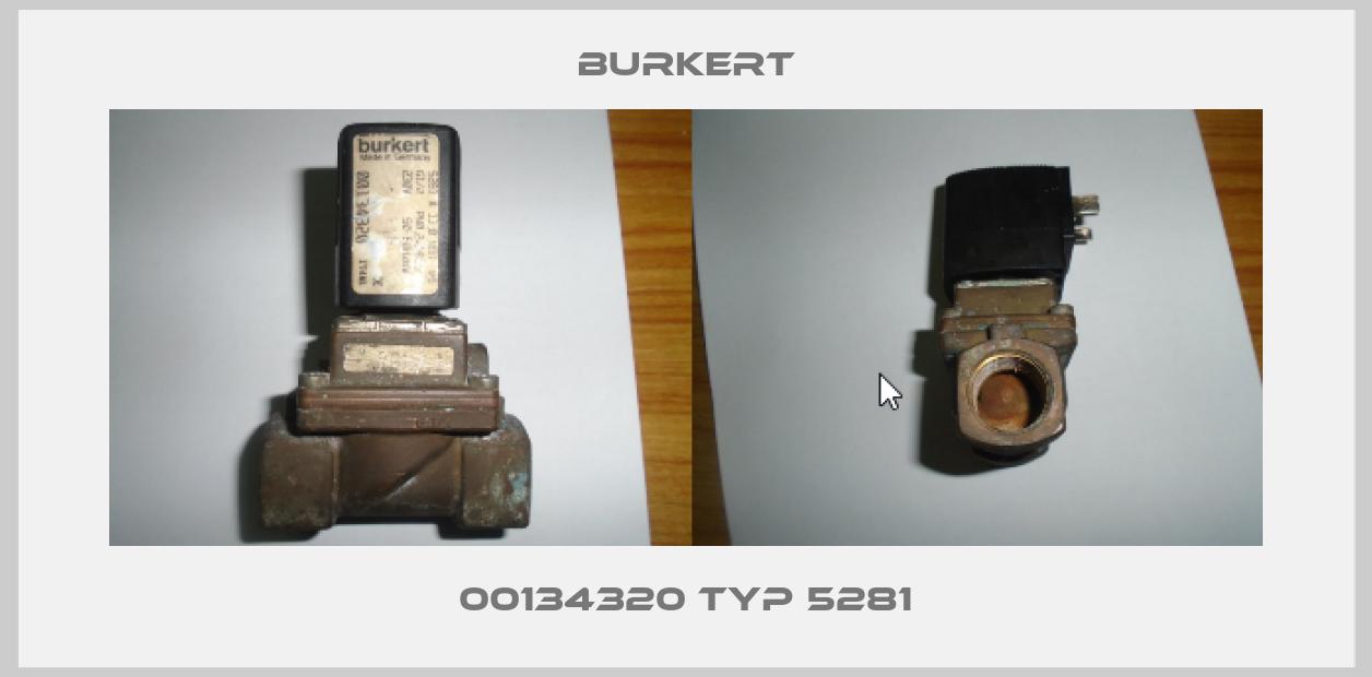 Burkert-00134320 TYP 5281 price