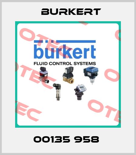 Burkert-00135 958  price