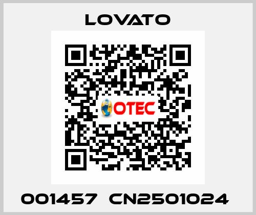 Lovato-001457  CN2501024  price