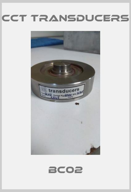 Cct Transducers-BC02 price