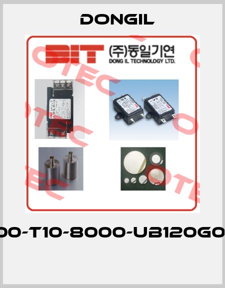 Dongil-100-T10-8000-UB120G07  price