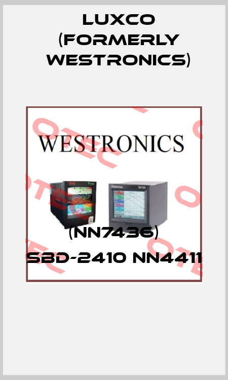 Luxco (formerly Westronics)-(NN7436) SBD-2410 NN4411  price