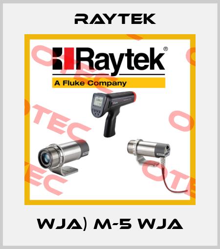 Raytek-(WJA) M-5 WJA  price