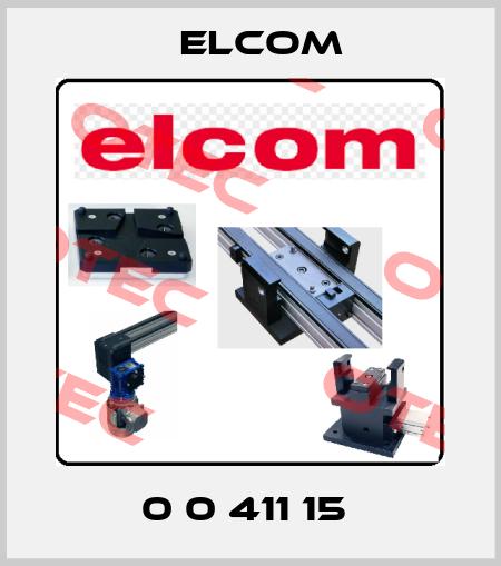 Elcom-0 0 411 15  price