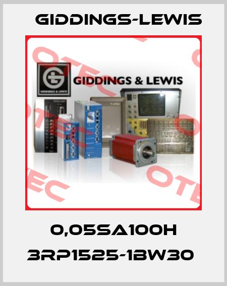 Giddings-Lewis-0,05SA100H 3RP1525-1BW30  price