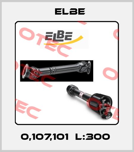 Elbe-0,107,101  L:300  price