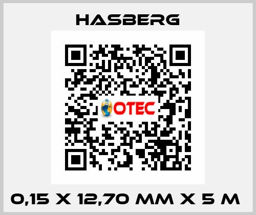 Hasberg-0,15 X 12,70 MM X 5 M  price
