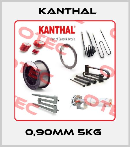 Kanthal-0,90MM 5KG  price