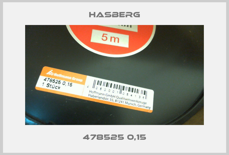 Hasberg-0.15X50X5000MM price
