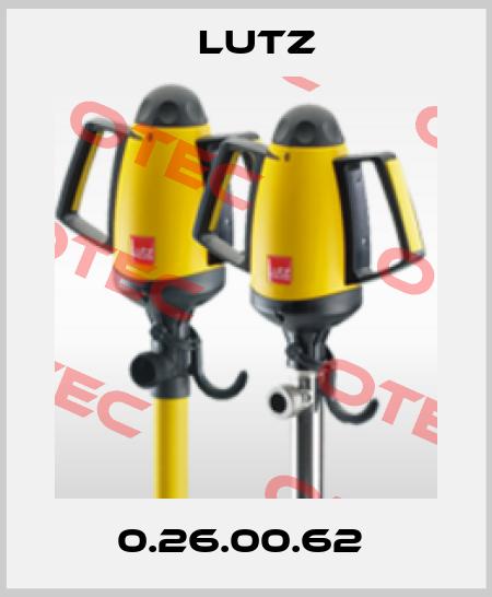 Lutz-0.26.00.62  price